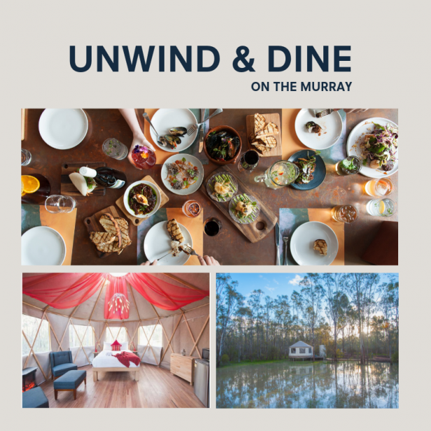 Socials - 2019 UNWIND & DINE